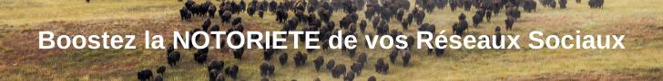 Notoriété - Nomad'Ly